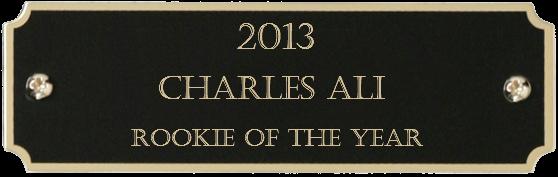 Charles Ali