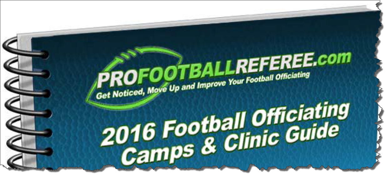 2016 Camps and Clinics