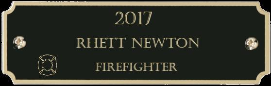 Rhett Newton