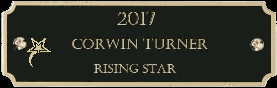 Corwin Turner