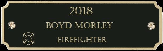Botd Morley